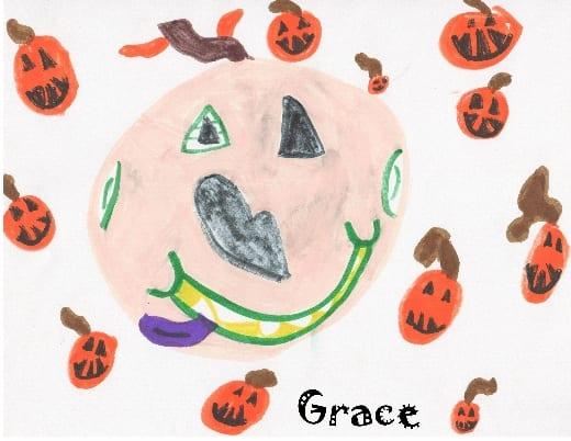 Grace Farinacci