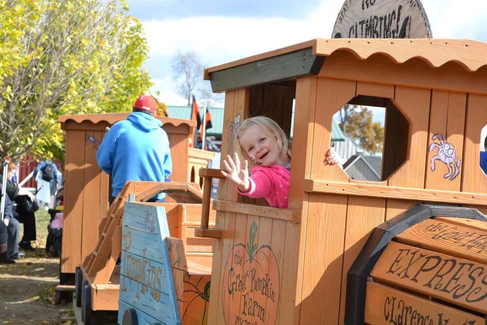 Playground - Train