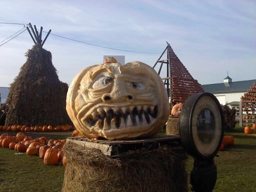 Pumpkin Carver