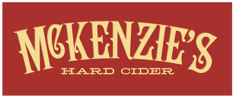McKenzies Hard Cider